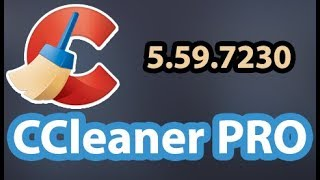 Gambar cover Download  CCleaner v5.59.7230 with serial key 2020 [100% working]