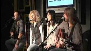 Watch Little Big Town Stay video