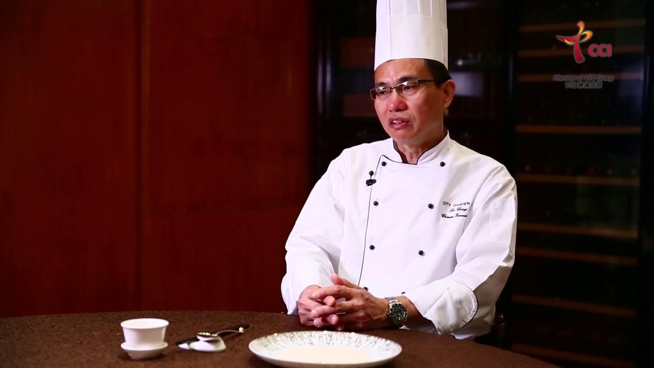 中華廚藝學院畢業生分享 - 賴正成 Sharing by CCI Graduate - Lai Ching Shing - YouTube