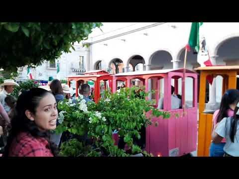 Nochistlán Zacatecas 2019