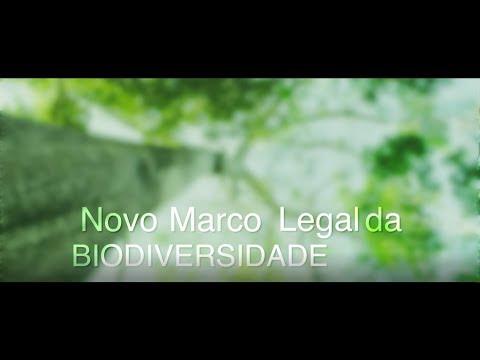 Novo Marco Legal da Biodiversidade - Green Rio 2018