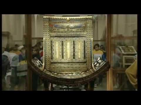 [Egipto, Descubrimientos] 4.- Los Secretos Ocultos Del Museo Del Cairo