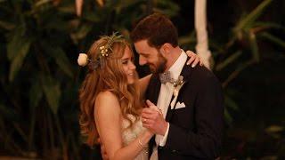 Juliet Dietzen and Nicholas Hunt Wedding Highlights