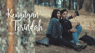 Download lagu Kenangan Terindah - Samsons (Andri Guitara ft Ilham Ananta) cover