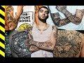 Zayn Malik Tattoos 2019   Celebrity Tattoos & Their Meanings