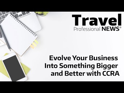 Evolve Your Business Into Something Bigger and Better with C