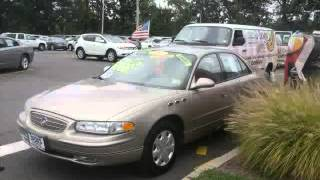 used Buick Regal Red Bank Monmouth County 2003 located in New Jersey at Red Bank Nissan