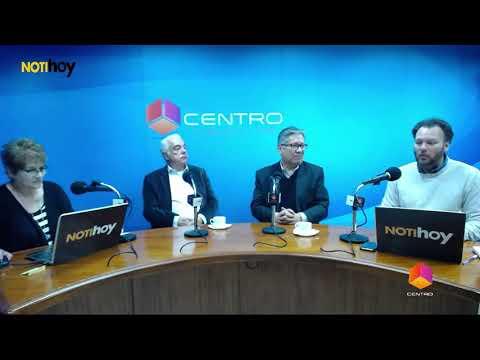 Entrevista a Dr. Fernando Santos Alvite / Dr. Luis Calero.