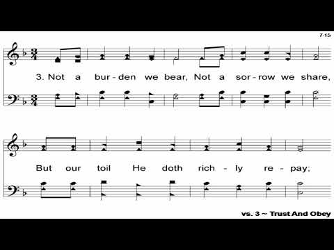 trust-and-obey---a-cappella-hymn