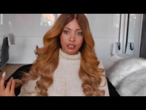 Lace-Wig.de Erfahrung   Alles über Meine Perrücke - Culture With Coco