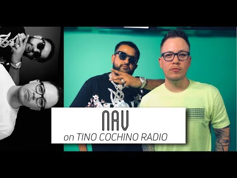 Tino Cochino Radio - NAV Talks Text Convos W/ The Weeknd, Law Of Attraction & More With Tino