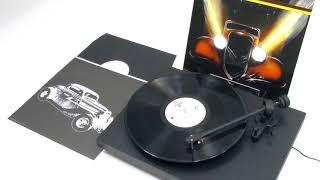 ZZ Top - Sharp Dressed Man (Official Vinyl Video)