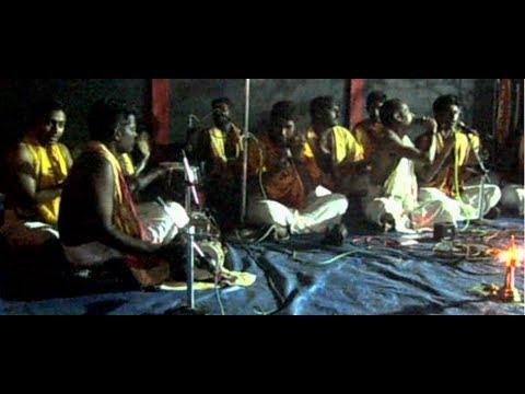 ഗണപതി സായി GANAPATHI SONG - CHINTHU PATTU AT AMMEKAVU TEMPLE