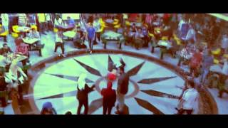 O6U Breakdance Party Trailer ©LawiEDITS