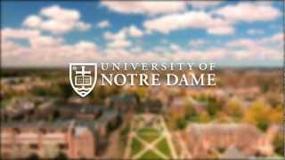 Lyphout s Legacy University of Notre Dame