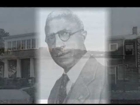 Clarksville, Tennessee  - Dr. Robert T. Burt - Moment in History