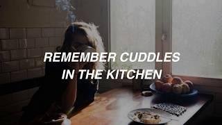 Arctic Monkeys // Mardy Bum Lyrics