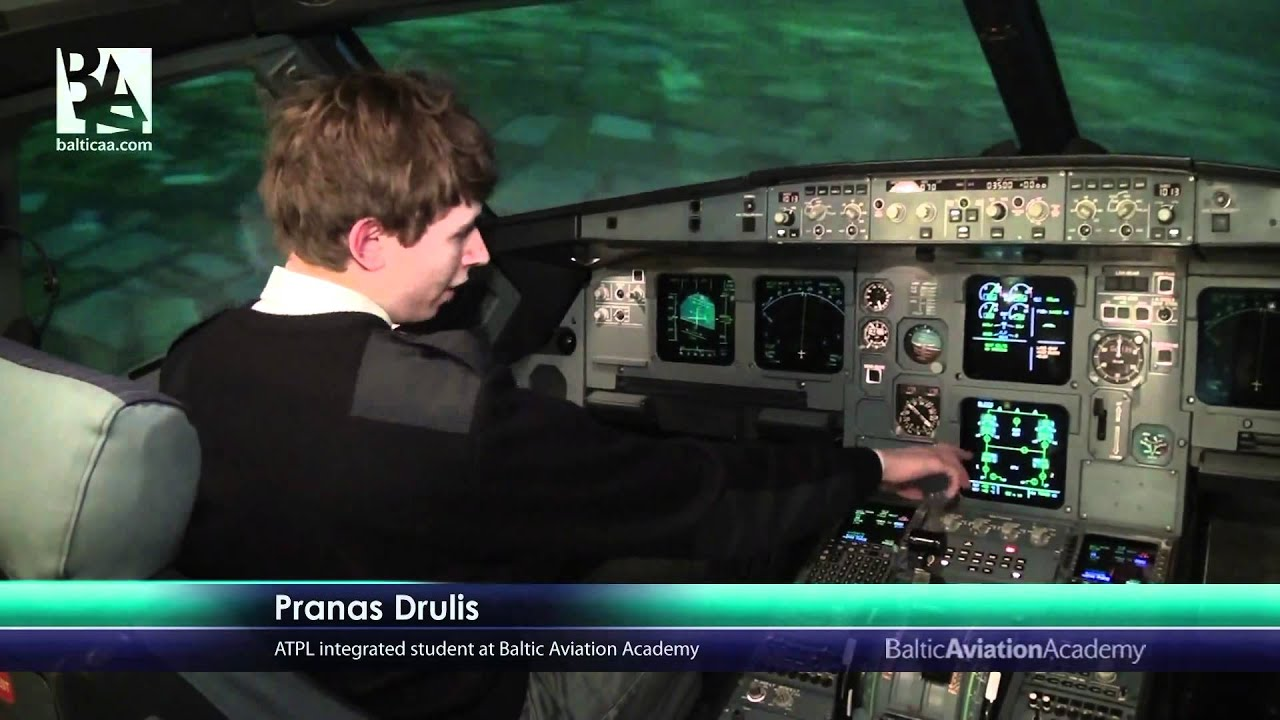 Airbus A320: Engine Failure