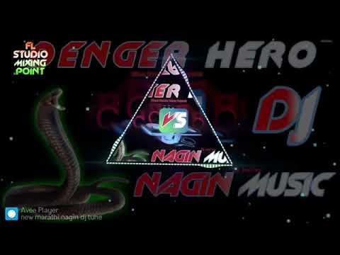 HERO VS NAGIN DJ MIX SONG