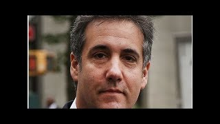 Trump: I Found Out About Cohen Payments After the Fact WorldTimes Now