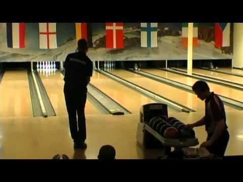 EBT Bowling Hammer Bronzen Schietspoel 2013 Tilburg (NL)