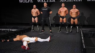 Ups & Downs From WWE NXT (Sep 25)