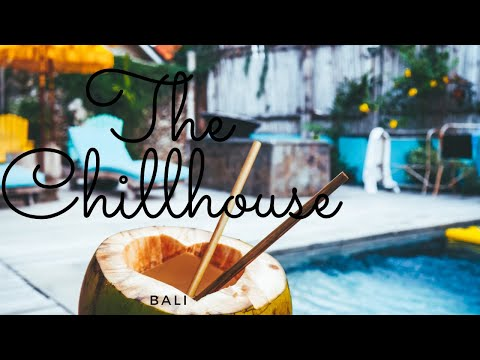 The Chillhouse - Surf, Bike and Yoga in Bali