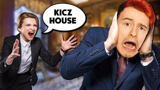 TO PRAWDZIWY KICZ-HOUSE! | HOUSE FLIPPER