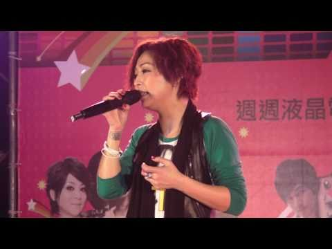 Shino林曉培5 心動(1080p中文字幕)@大橋夜市 🏆