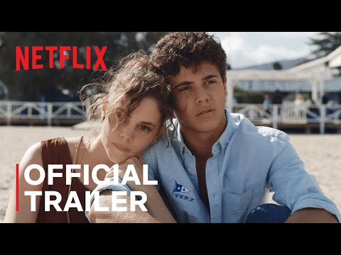 Caught by a Wave | Official Trailer | Netflix | Full Movie Watch Online