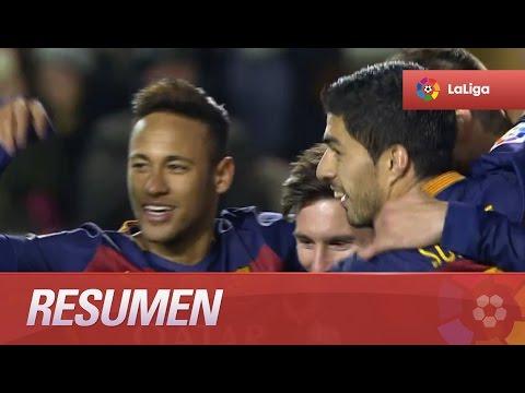 Download Resumen de Rayo Vallecano (1-5) FC Barcelona