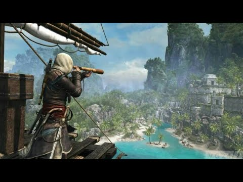 Top 5 Games Like Assassin Creed For Android Free.