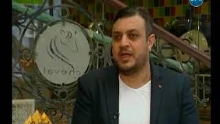 برنامج مستقبل وطن | لقاء م/محمد عبد الرحيم رئيس مجلس ادارة شركة ماجيك سنس-23-4-2018