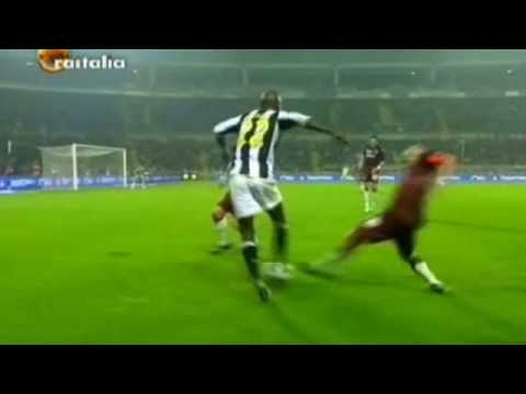 Mohamed Sissoko - Il Gladiatore