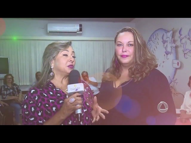 Aliança Francesa de Aracaju no programa That's All