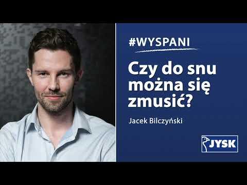 Wersja skrócona - odc. 2 Czy do snu można się zmusić? || JYSK Polska