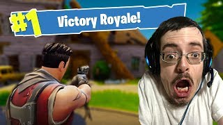 FORTNITE BEGINNER ⛏️ - Ricky Berwick