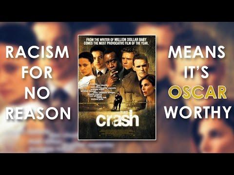 Crash (2005) var kinda æsj
