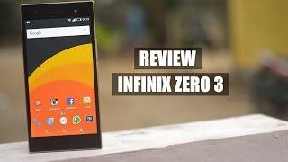 Performa si Infinix Zero 3 gausa diragukan lagi. So smooth! Tapi gimana dengan kualitas layar, kamer.