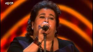 Barbara Straathof - You Know I'm No Good | Live Show 2 | The Voice Of Holland 2012