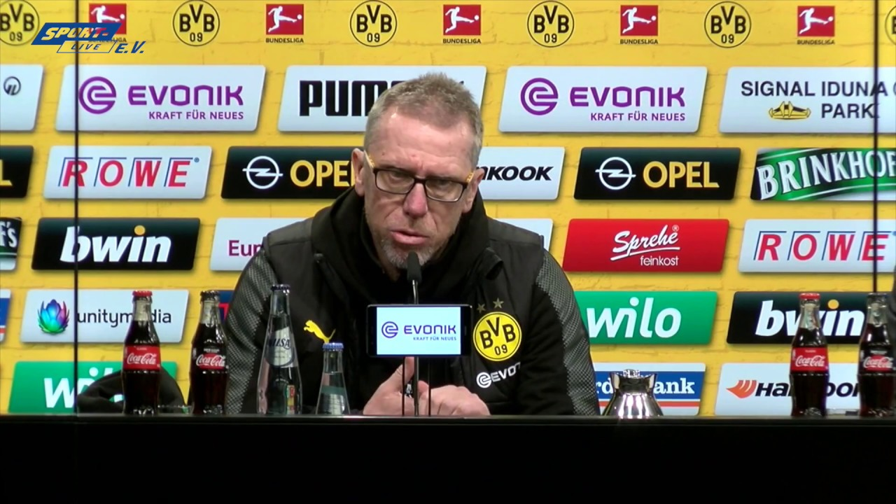 PK. Bor. Dortmund - SC Freiburg 2 : 2