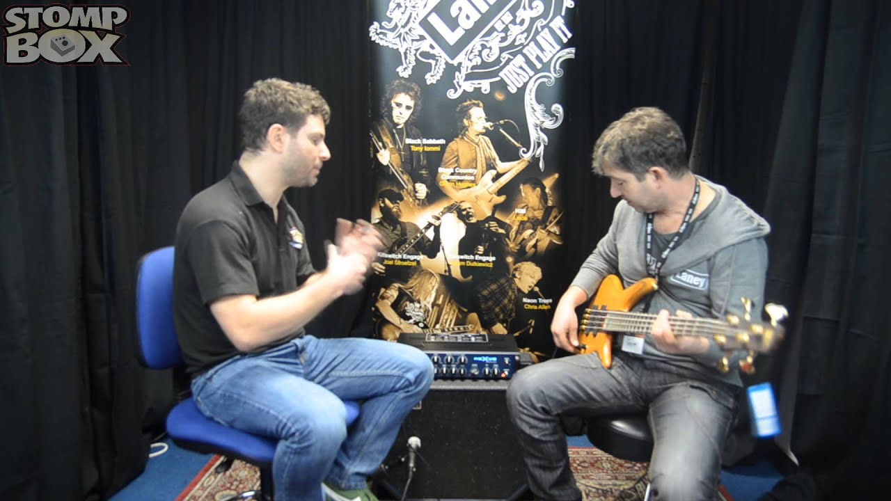 ibanez sr1400t premium thru neck bass guitar demo youtube