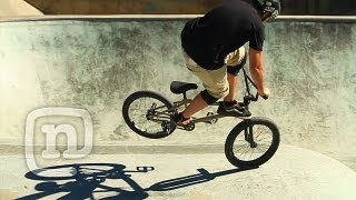 Ryan Nyquist & Rob Darden Footjam Tailwhip Trick Tip:...