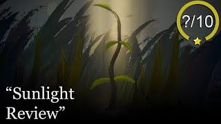 Sunlight Review [PC] (Video Game Video Review)