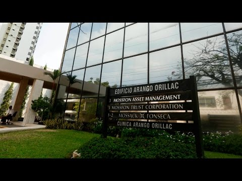 Tax secrets of the rich and powerful - 'Panama Papers' expose tax havens