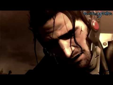 Metal Gear Rising - Asterisk (GMV)