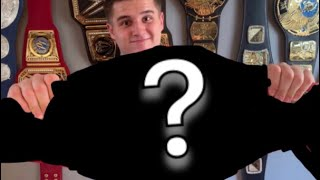 NEW MYSTERY CHAMPIONSHIP UNBOXING!!