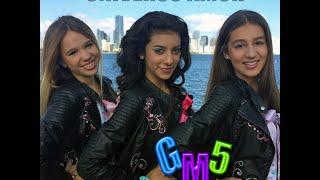 """""""Universo Amor"""" con Letra - Give me 5"""