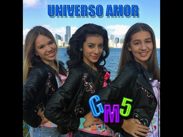 Universo Amor Letra