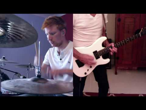 REAPERS  Guitar and Drum Cover